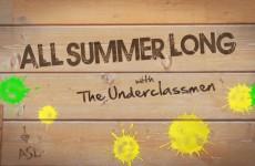 All Summer Long Episode 1