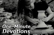OneMinuteDevotions