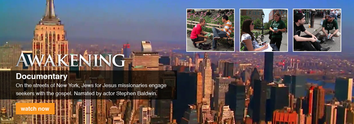 Watch Awakening on Go Christian TV