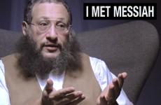 I Met Messiah title shot