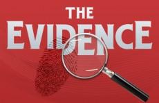 The Evidence jpg